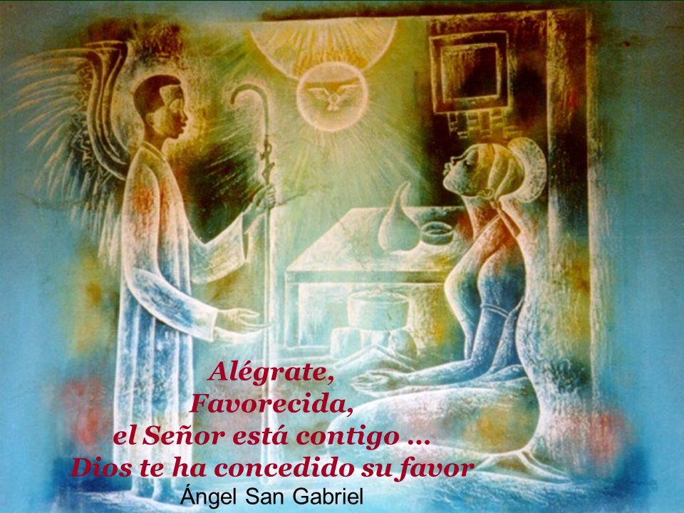 Alabanzas a María, la Madre de Jesús Alabanzas a María, la Madre de Jesús Diseño: JL Caravias