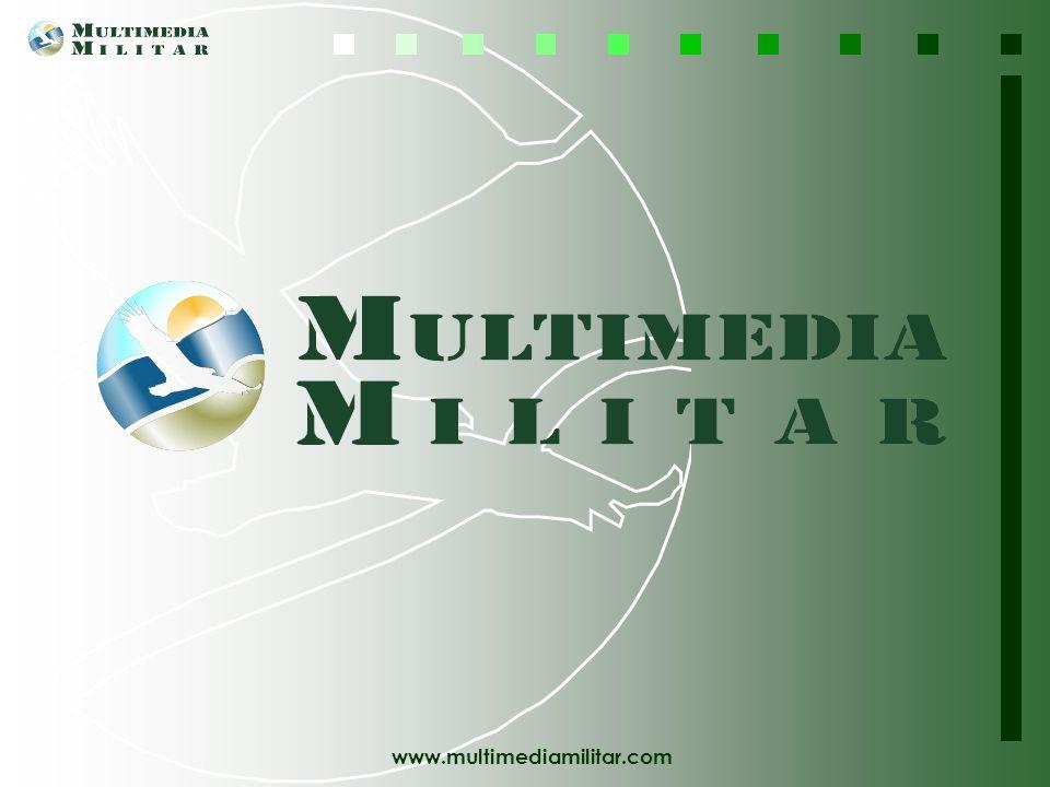 www.multimediamilitar.com DIVISIÓN DE PUBLICACIONES EDICIONES: - Libros - Publicaciones periódicas - etc.