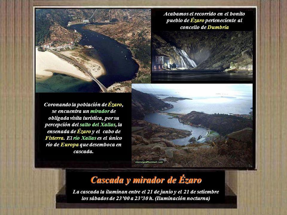 Unido a Corcubión se encuentra Cee, villa industrial y agrícola y que además del comercio permanente de la villa se celebra una feria mercado todos lo