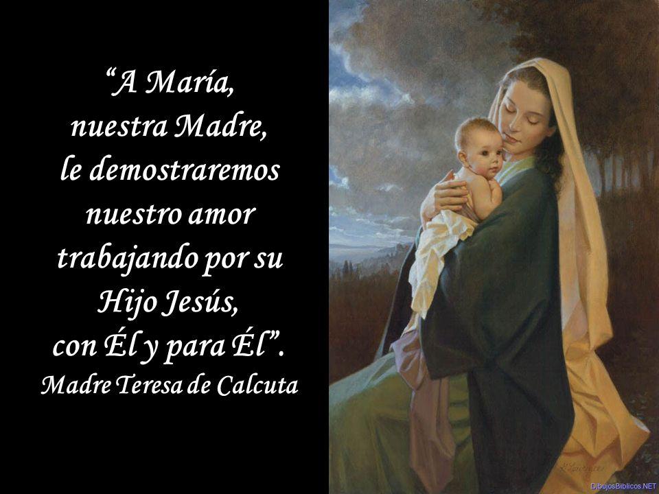 A Jesús siempre se va y se