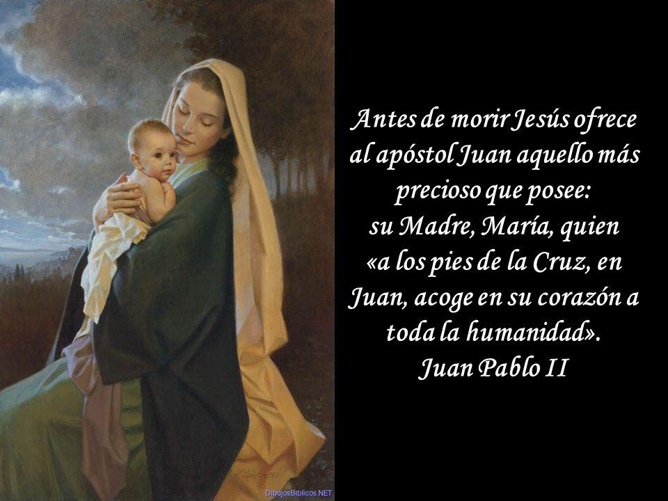 Amor, ternura, abnegación, sacrificio, todo esto es madre. Y todo esto es para nosotros María. Mn. Josep Comerma Amor, ternura, abnegación, sacrificio