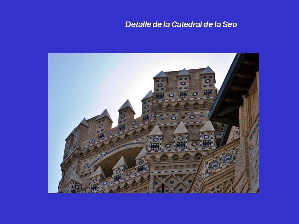 Coro de la Basílica Nuestra Señora del Pilar