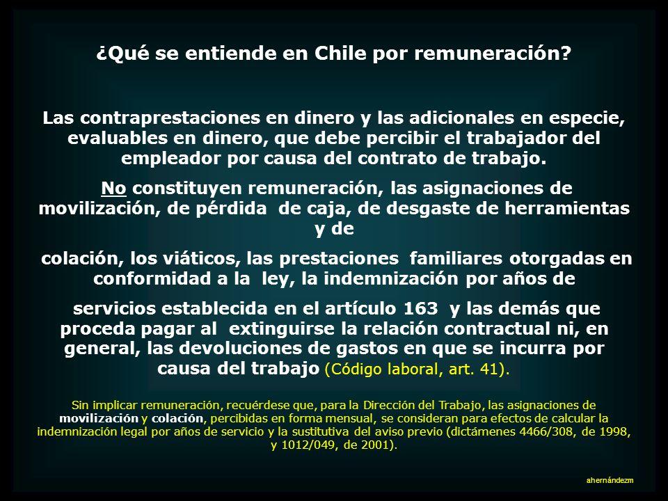 Respecto de su carácter obligatorio en Chile, recordemos que, según el artículo 5, inciso 2º, de la Constitución Política, El ejercicio de la soberaní
