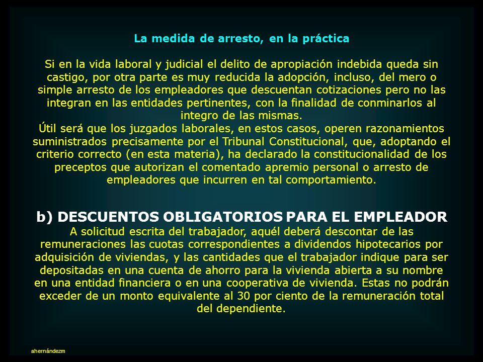 El delito de apropiación indebida de cotizaciones previsionales, en la práctica Reducida desvaloración social e institucional Delitos de cuello blanco