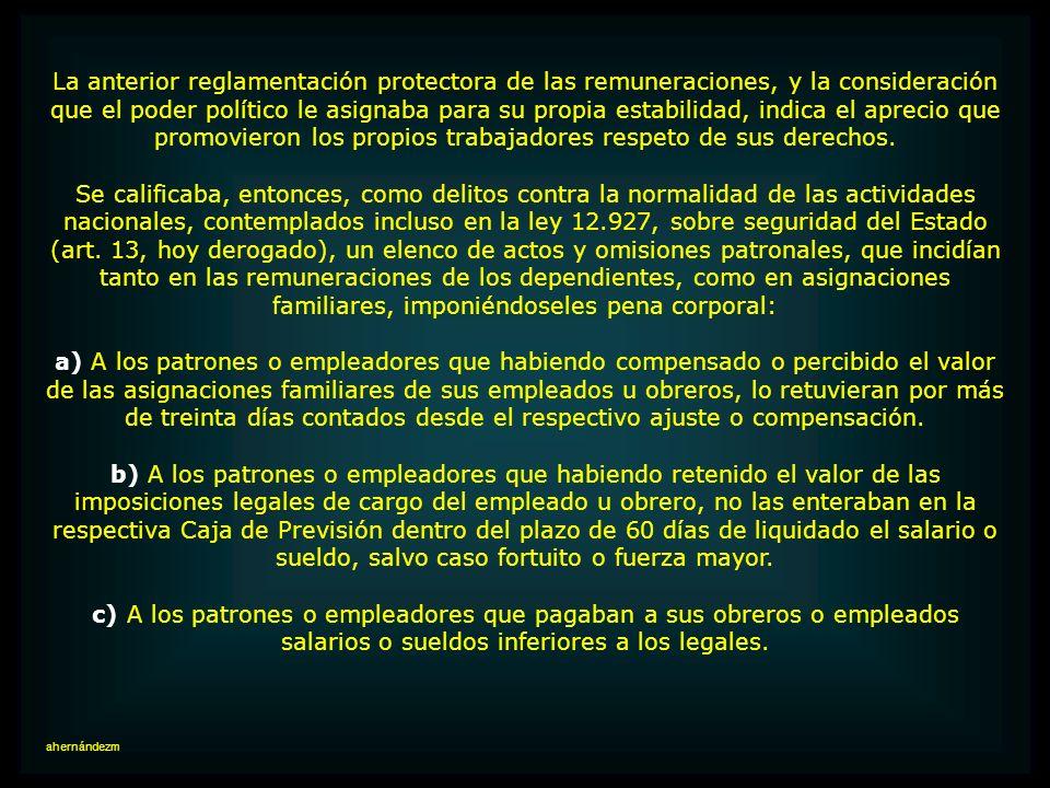Tema central de luchas sociales Como indicó Fernando ORTÍZ, las luchas que procuraron un salario justo fueron las más frecuentes en los inicios del si