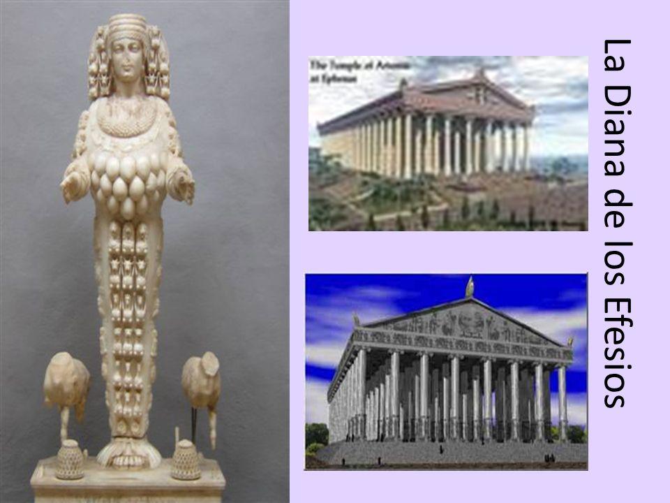 La Diana de los Efesios