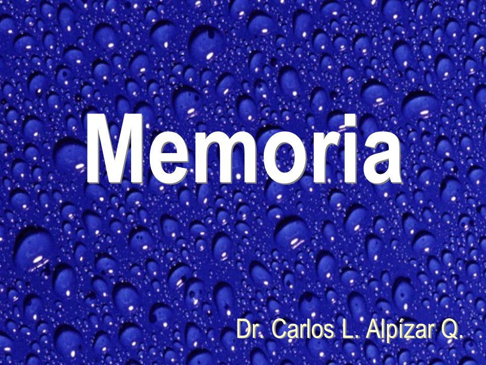 Memoria Capacidad de recordar ( recordamos porque olvidamos) La memoria es el proceso mental que más ha ayudado en la evolución del hombre: codifica :pone en la memoria almacena : conserva recuerda : recupera Capacidad de recordar ( recordamos porque olvidamos) La memoria es el proceso mental que más ha ayudado en la evolución del hombre: codifica :pone en la memoria almacena : conserva recuerda : recupera