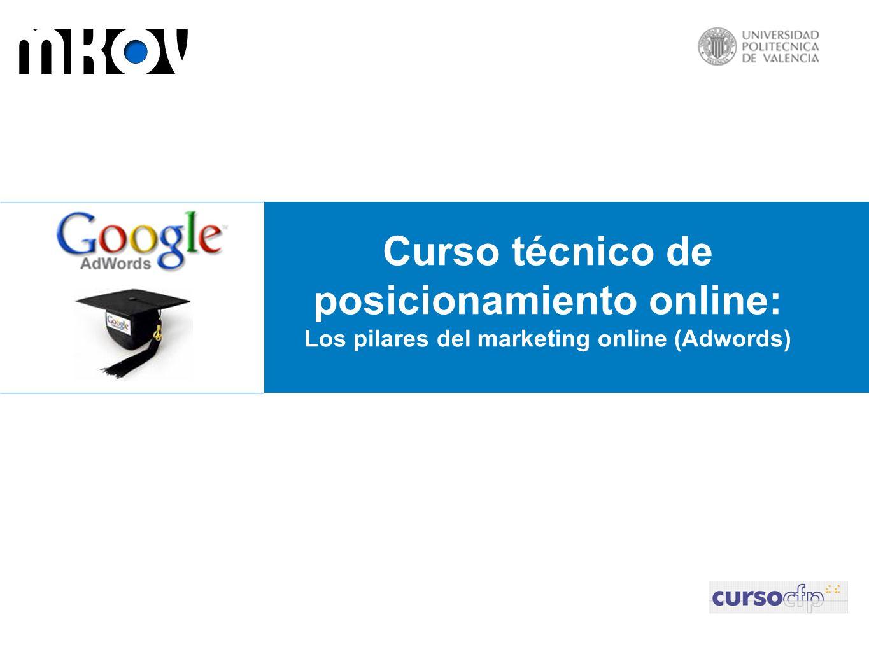12 1.- Introducción a Adwords 1.3 Por que utilizar Google Adwords InformacionalTransaccional Estudio de Eye Tracking 2010