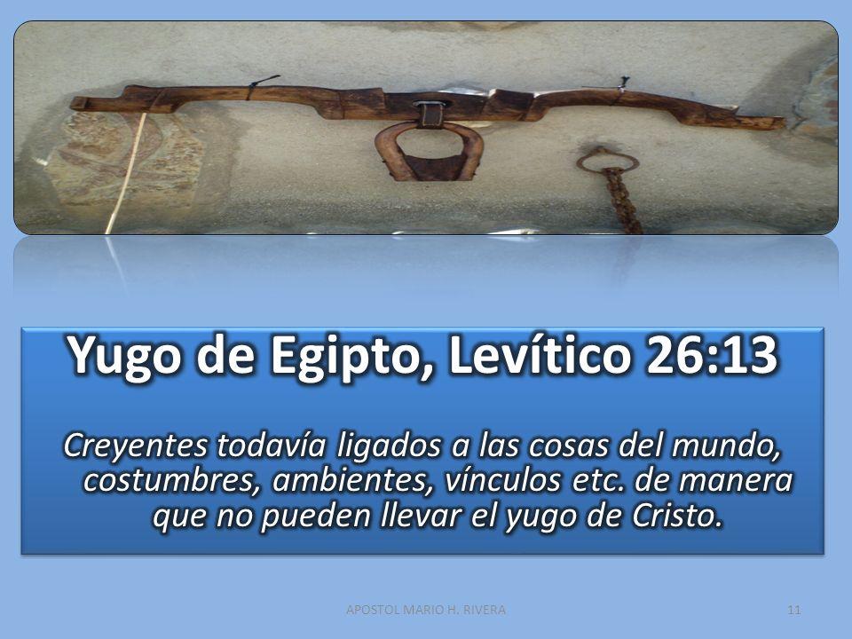 11APOSTOL MARIO H. RIVERA
