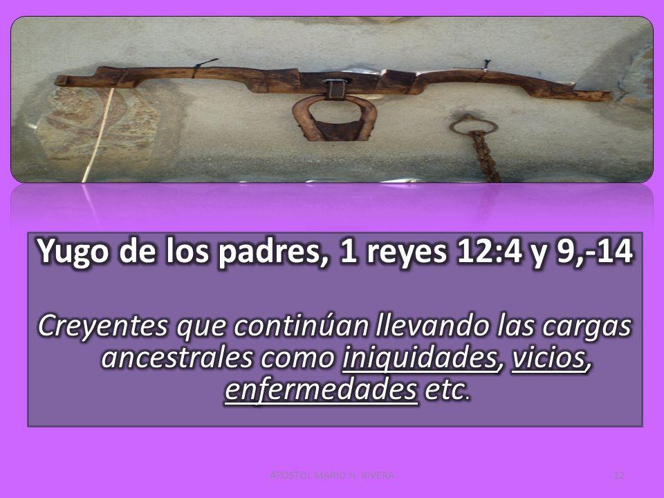 12APOSTOL MARIO H. RIVERA