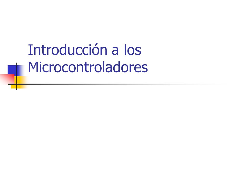 Calificador: dice que la función es una subrutina de interrupción Número de vector que debe atender esta rutina Alternativa: Se le puede definir al linker (archivo.prm) que guarde la direccion de la funcion directamente: VECTOR ADDRESS 0xFFDA KBIx-ISR Y entonces la sintaxis queda: interrupt void KBIx_ISR(void) {...