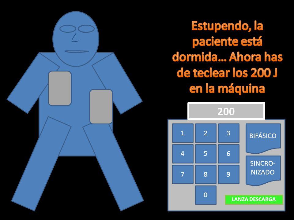 1 4 789 6 3 5 2 0 20 BIFÁSICO SINCRO- NIZADO