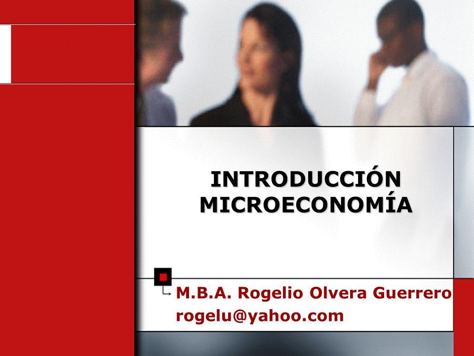 Conceptos ilustrados por la Frontera de Posibilidades de Producción uEficiencia uIntercambio uCosto de Oportunidad uCrecimiento Económico