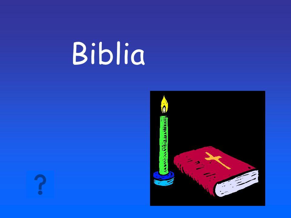 C Oración que contiene todo lo que debo creer para ser cristiano