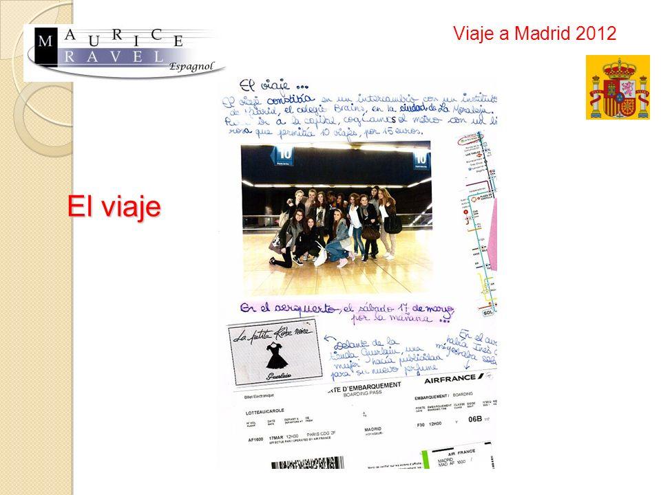 Viaje a Madrid 2012 El Prado Los Amantes de Teruel, Degrain Saturno devorando a su hijo, Goya