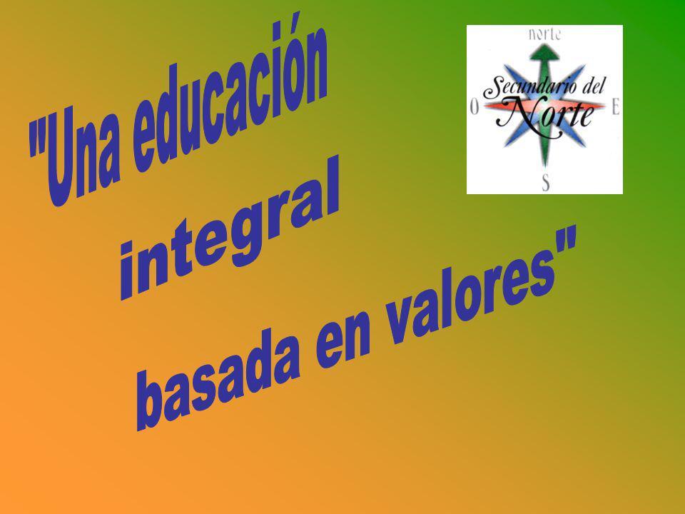- Despertar en los estudiantes actitudes positivas hacia el trabajo y el comportamiento grupal e Institucional.