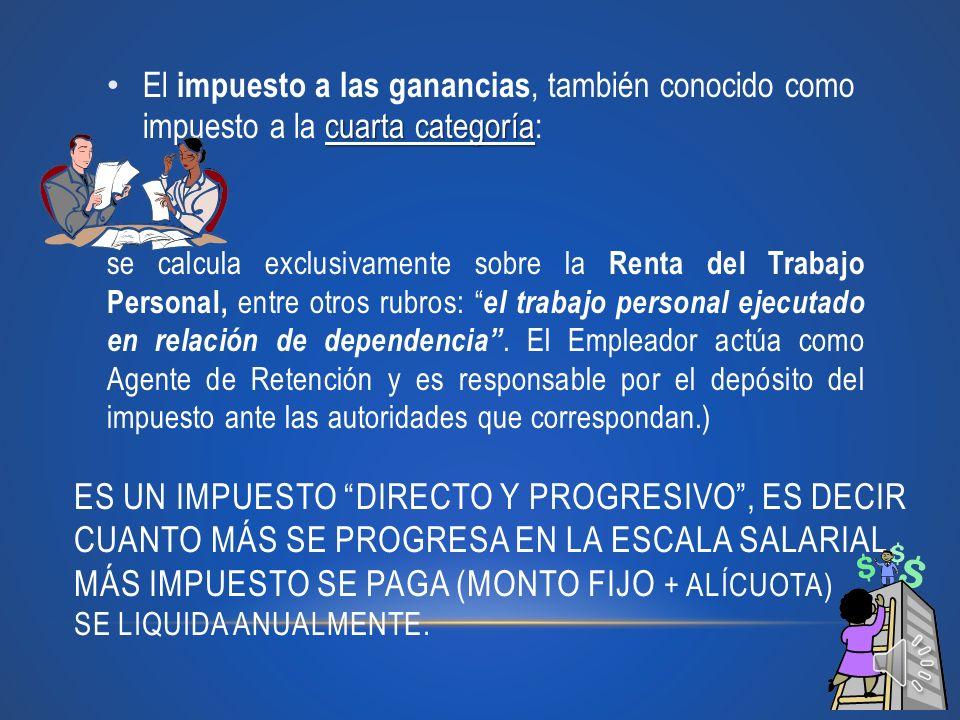 PERSONAS DE EXISTENCIA VISIBLE : PERSONAS RESIDENTES EN EL PAIS CUANDO LAS GANANCIAS SUPEREN EL MINIMO NO IMPONIBLE Y LAS DEDUCCIONES POR CARGA DE FAMILIA ESTAN OBLIGADAS A PRESENTAR DDJJ ANTE EL AFIP.