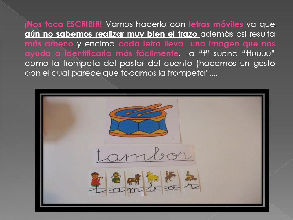 ¡Qué divertido! Vamos a aprender a LEER con el método de lectoescritura de Lamela en el que cada letra se asocia a un sonido, a un gesto y a una acció
