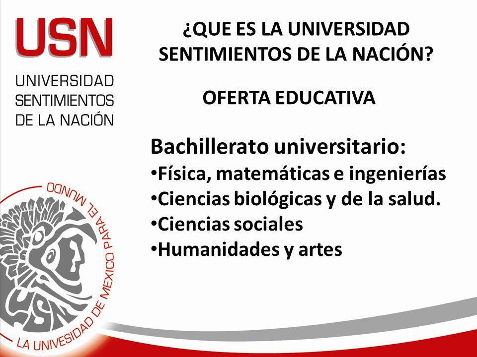 Licenciaturas: Administración de negocios Ciencias políticas y administración pública Administración financiera Administración pública Comercio electrónico Comercio internacional Mercadotecnia Diseño gráfico Derecho Contaduría pública Trabajo social