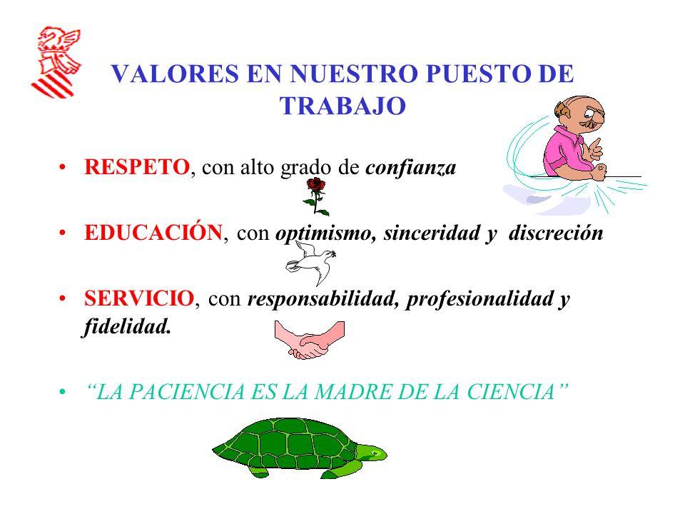 HOSPITAL - CENTRO DE SALUD X VALORES HONESTIDAD CREATIVIDAD SEGURIDAD AMABILIDAD