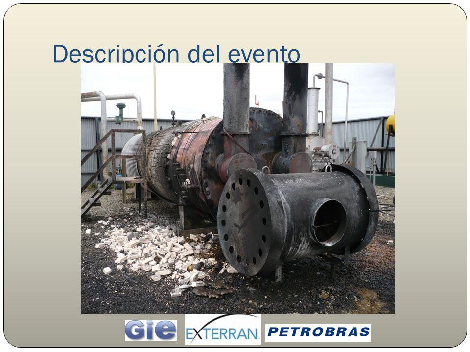 Microstructura Zona Alejada del fuego.Microstructura original.