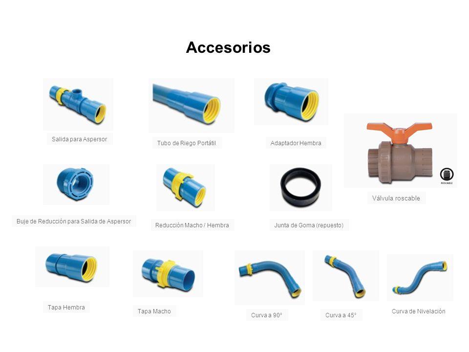 Accesorios Tubo de Riego Portátil Buje de Reducción para Salida de Aspersor Reducción Macho / Hembra Salida para Aspersor Junta de Goma (repuesto) Ada