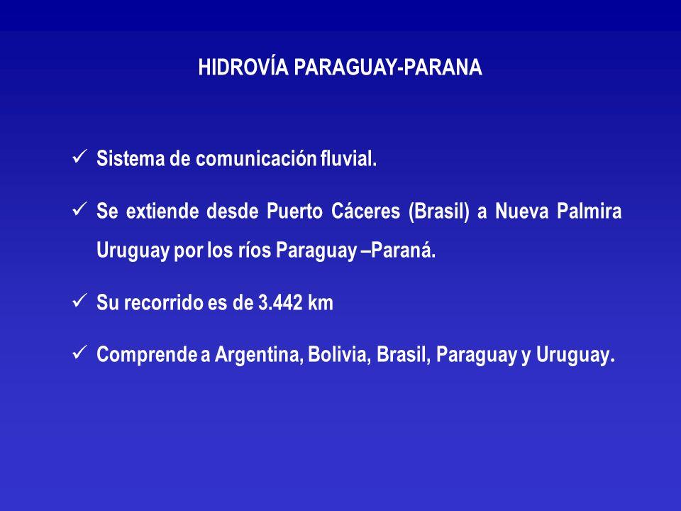 RESPONSABILIDAD DEL TRANSPORTISTA DE LA HIDROVÍA PARAGUAY-PARANA BOLIVIA CONTRATO DE TRANSPORTE REGULADO POR EL CÓDIGO DE COMERCIO ARTS.