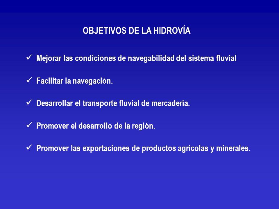 CONSIDERACIONES FINALES Uniformidad de la legislación del transporte de mercadería por agua atendiendo los intereses de los países, usuarios de los Miembros de la Hidrovía Paraguay- Paraná y particularidades de la navegación fluvial.