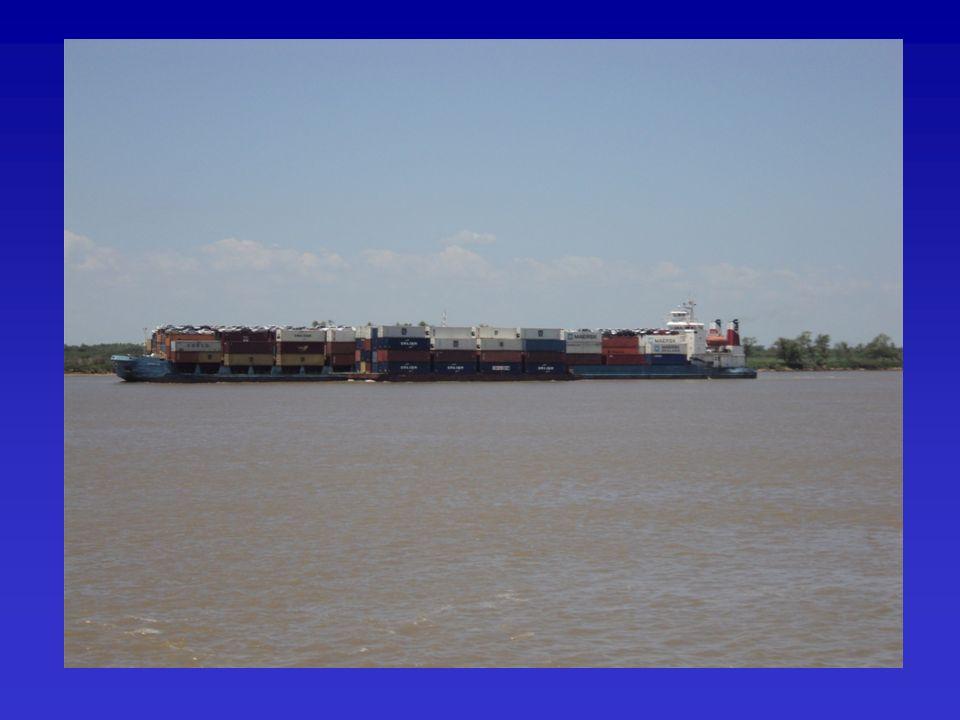 RESPONSABILIDAD DEL TRANSPORTISTA DE LA HIDROVÍA PARAGUAY-PARANA URUGUAY Contrato de transporte de mercaderías por agua se encuentra regulado por l las normas del Código de Comercio que legislan acerca de las obligaciones del Capitán y el transporte de cosas Art.