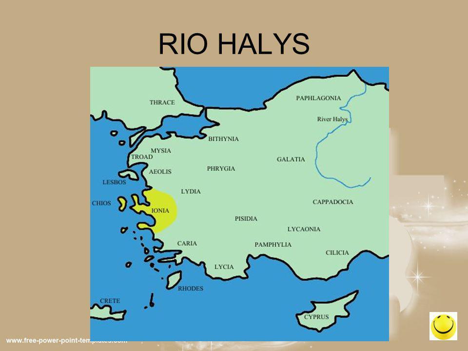 RIO HALYS