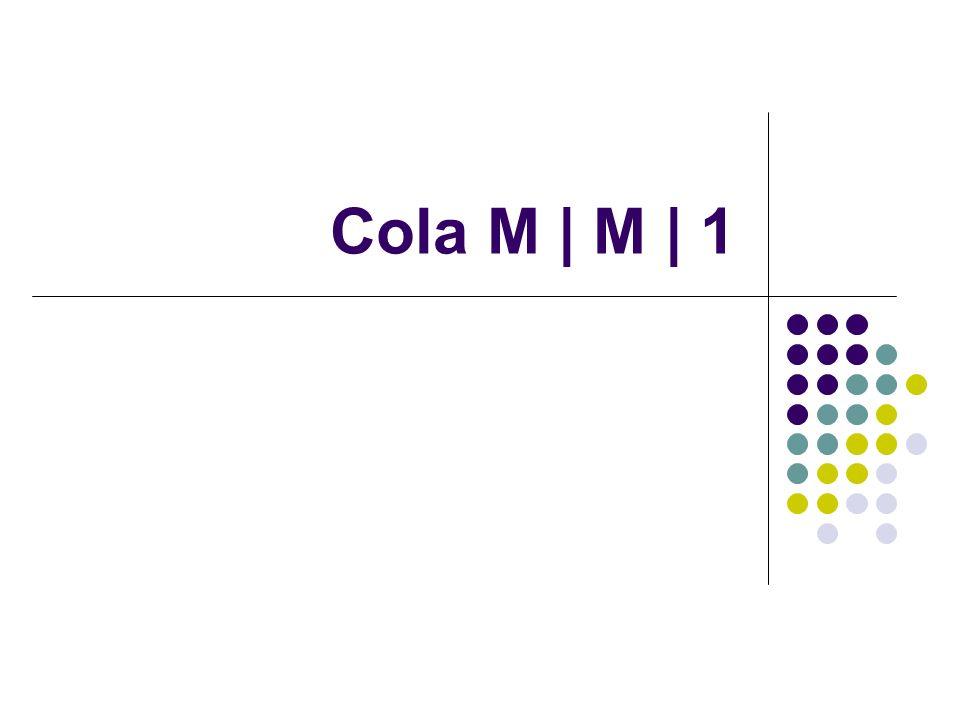 Cola M | M | 1