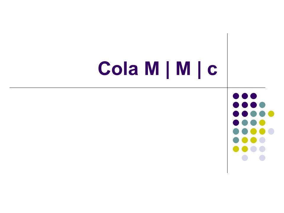 Cola M | M | c