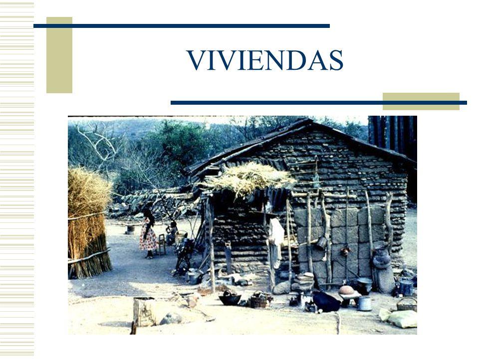 VIVIENDAS