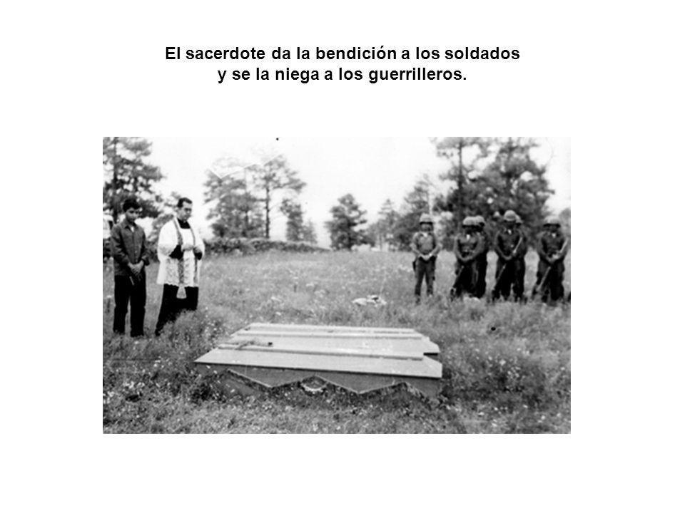 ¡Que los exhumen!...bueno, que los entierren, pues.