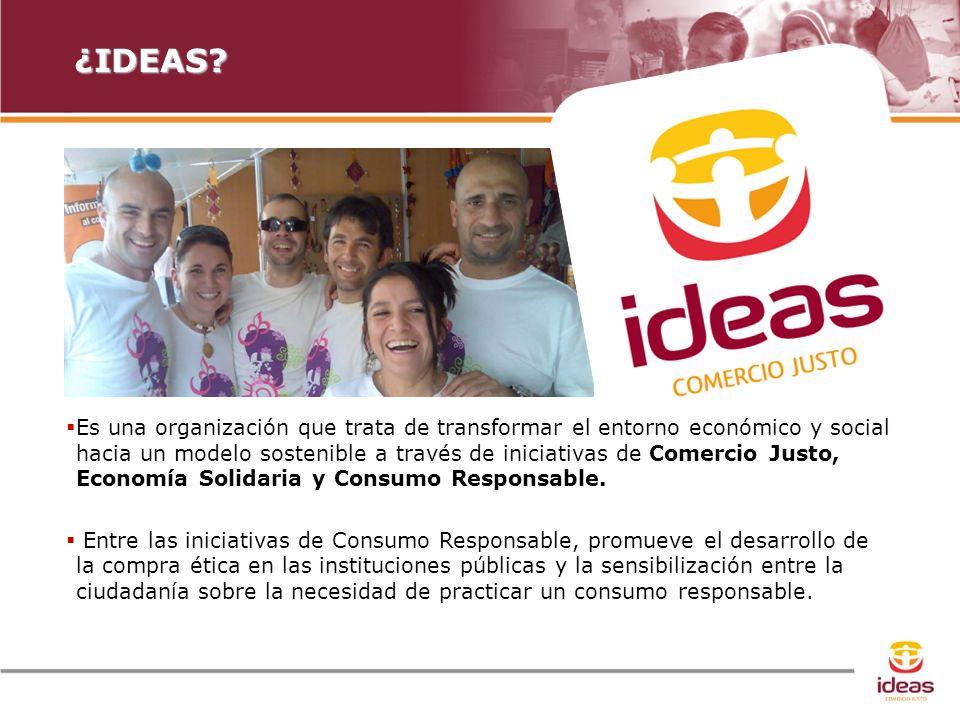 Con el apoyo de: ¿IDEAS.