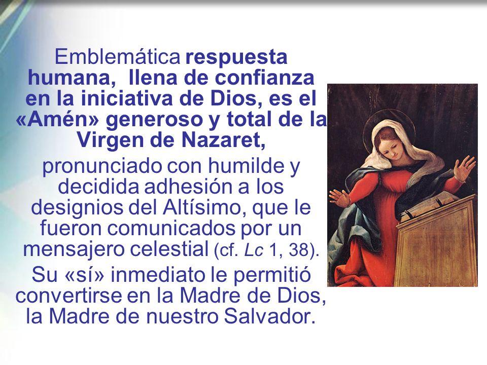 ¿Quién puede considerarse digno de acceder al ministerio sacerdotal? ¿Quién puede abrazar la vida consagrada contando sólo con sus fuerzas humanas? Co