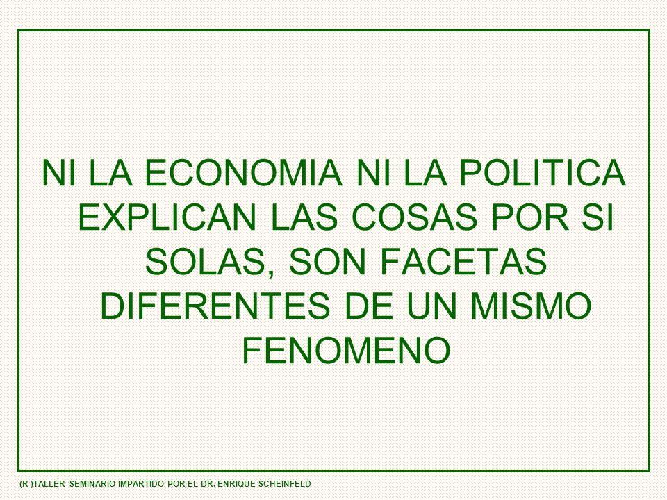 (R )TALLER SEMINARIO IMPARTIDO POR EL DR.