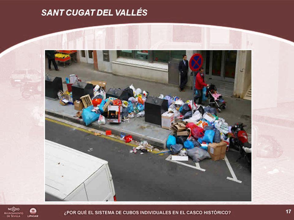 17 SANT CUGAT DEL VALLÉS