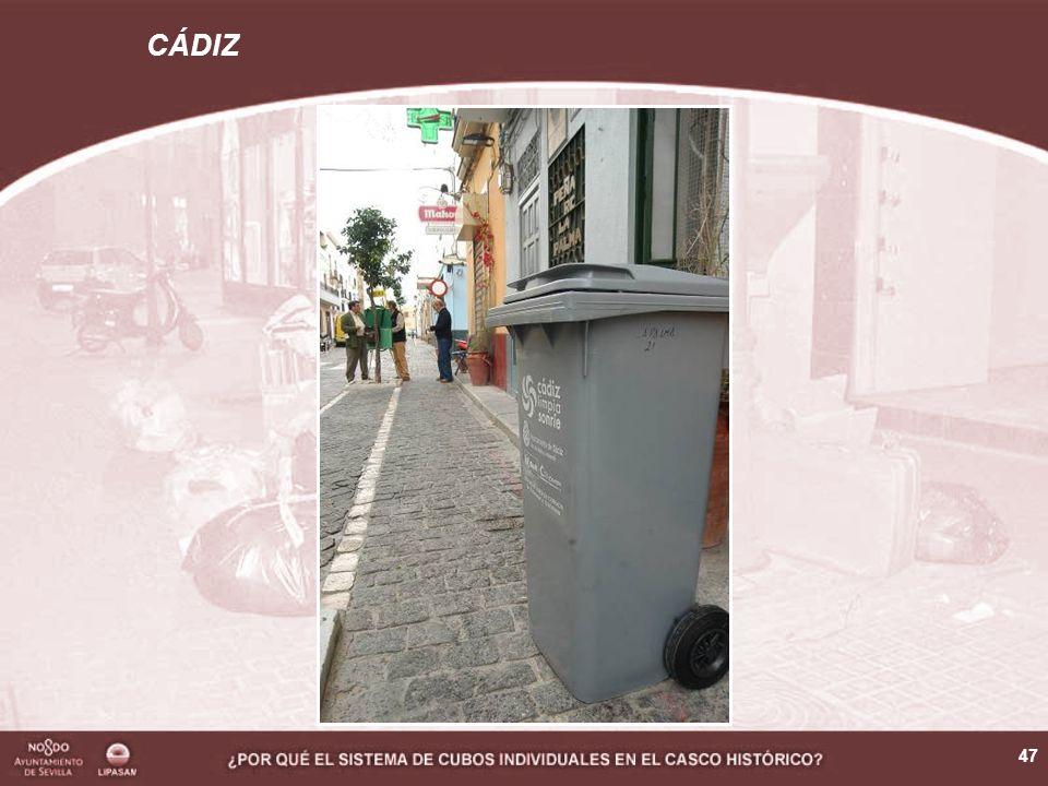 48 OTRAS CIUDADES: MADRID
