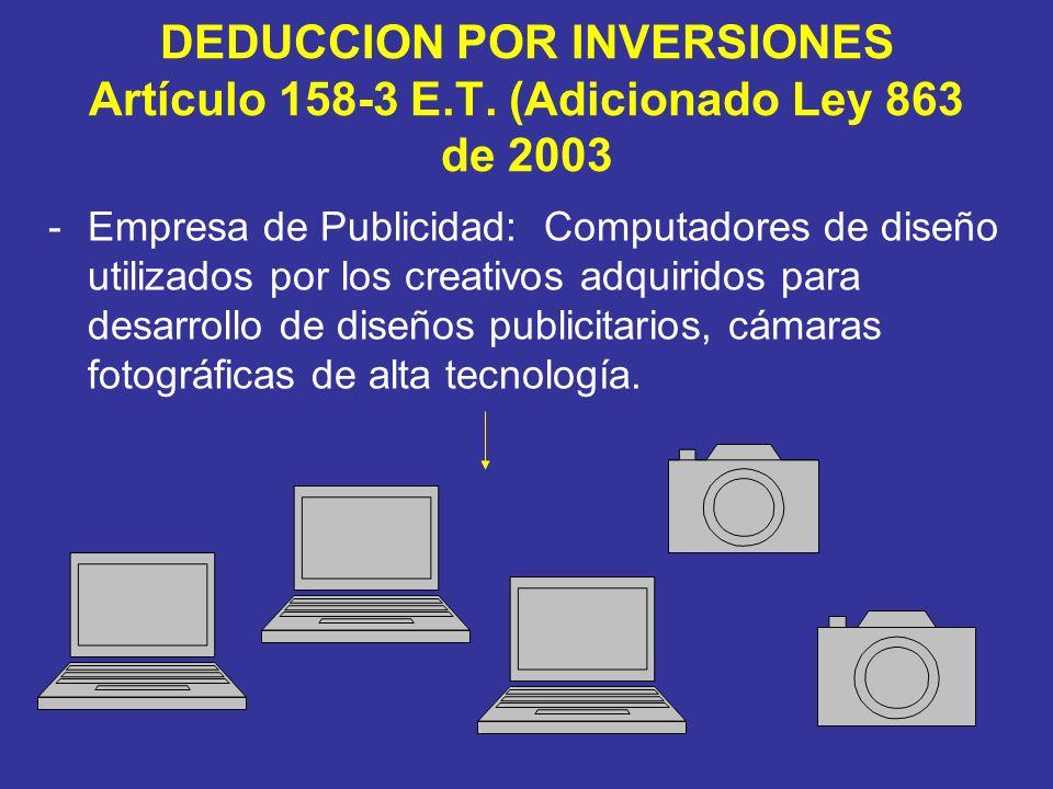 Activos Construidos ó fabricados por el Contribuyente Ver Decl INDUSTRIAS OPENET S.A.