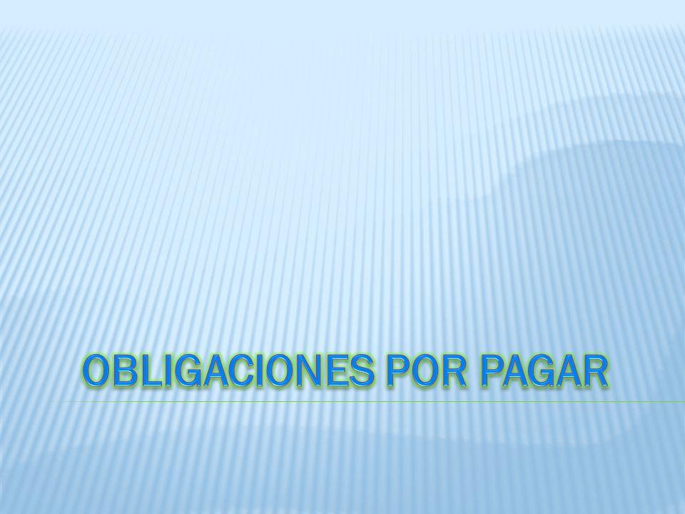 Las emisiones de obligaciones pueden estar garantizadas con bienes inmuebles o bien puede ser que no tengan garantía específica, lo cual las convierte en obligaciones llamada quirografarias.