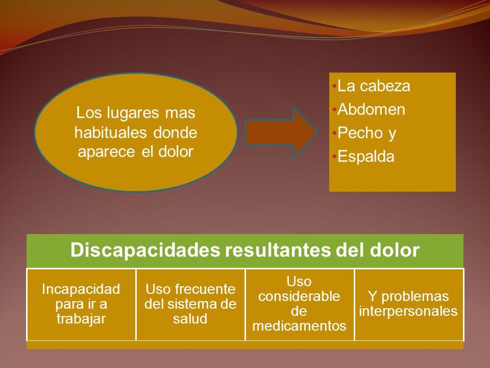 Un primer aspecto del tratamiento es conseguir una buena alianza terapéutica.