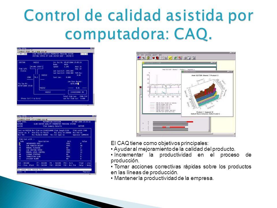 El CAPP (Computer Aided Process Planning), o planificación de procesos asistida por computador, es un sistema experto que captura las capacidades de u