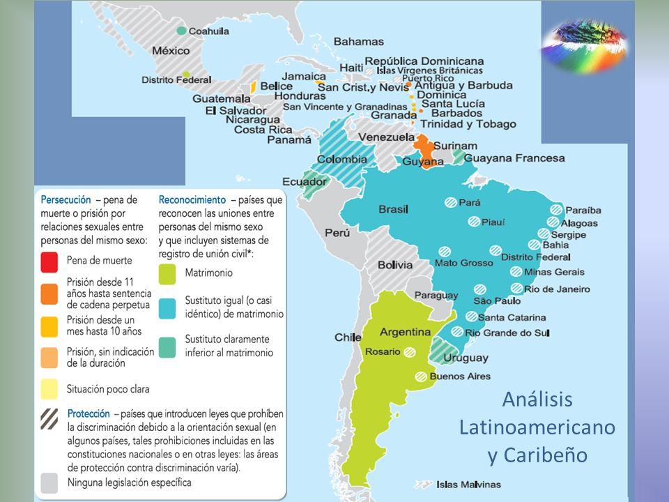 Análisis Latinoamericano y Caribeño