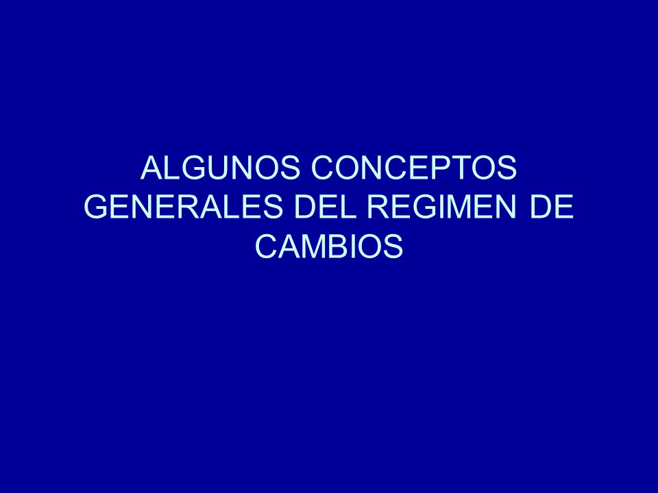 DECLARACIÓN CAMBIO/MODIFICAC.