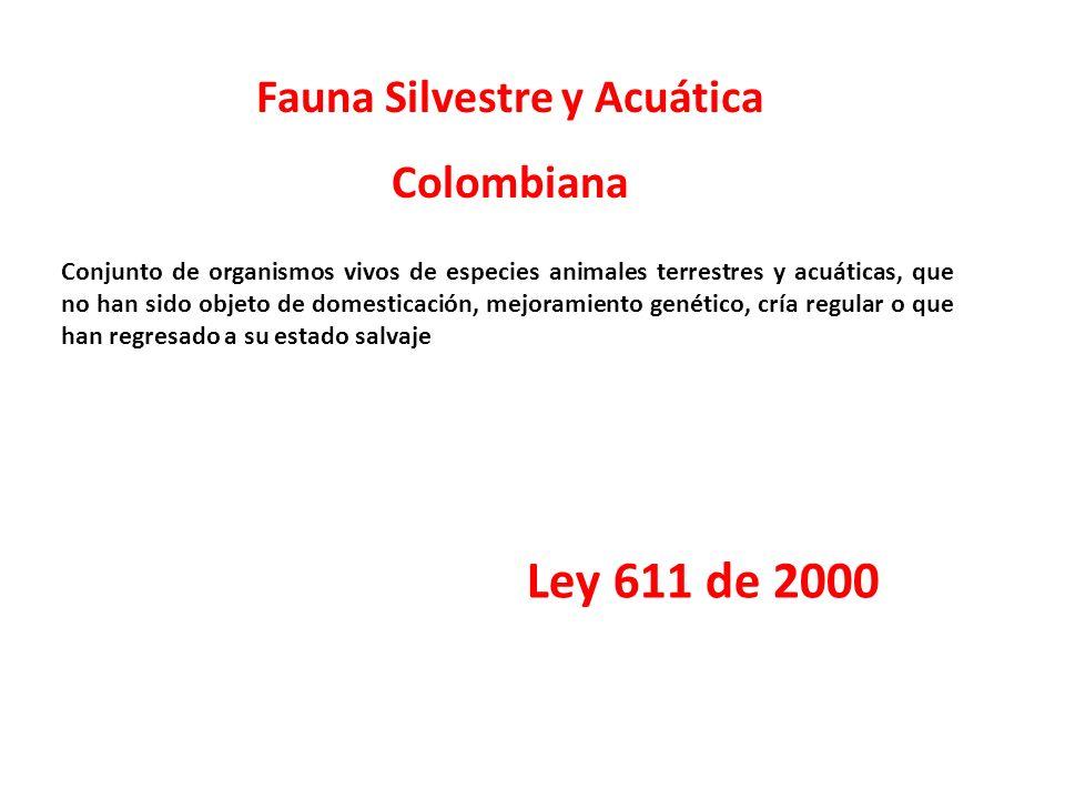 CONVENCIÓN SOBRE EL COMERCIO INTERNACIONAL DE ESPECIES AMENAZADAS DE FAUNA Y FLORA SILVESTRE, CITES Ley 17 de 1981 por la cual Colombia se constituyó en Estado Parte, siendo necesario cumplir con los requerimientos establecidos; en la actualidad ha sido ratificada por 151 países.
