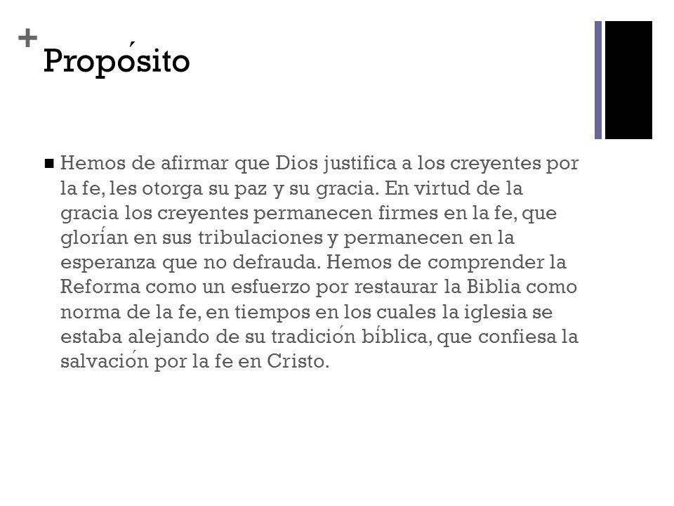 + Estructura literaria del texto (Romanos 5.1-11) I.
