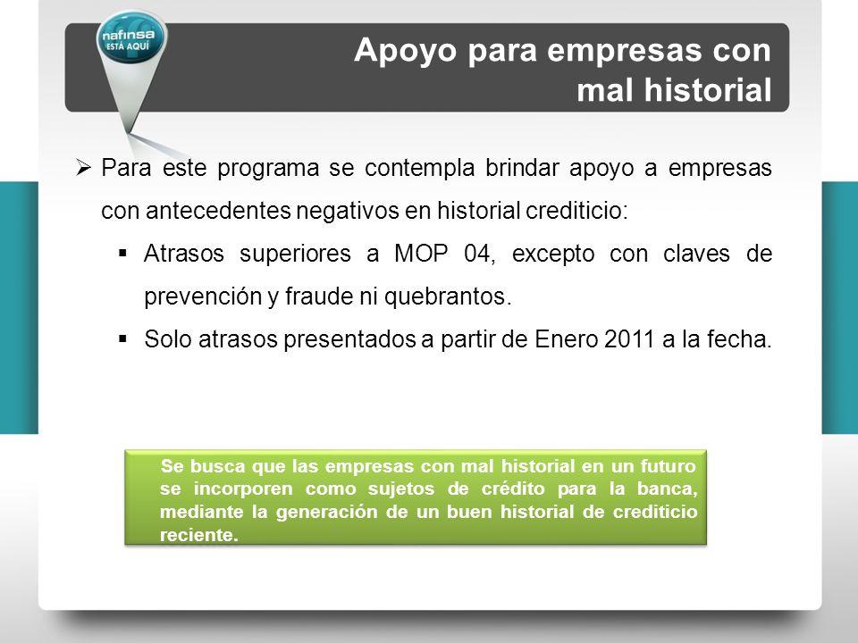 Levantamiento de censo Bancos operadores El monto se podrá variar en función de los resultados que se registren Se requiere que los bancos tengan sucursal en la plaza.