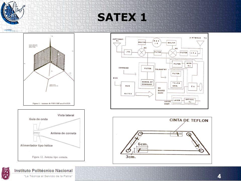 4 SATEX 1