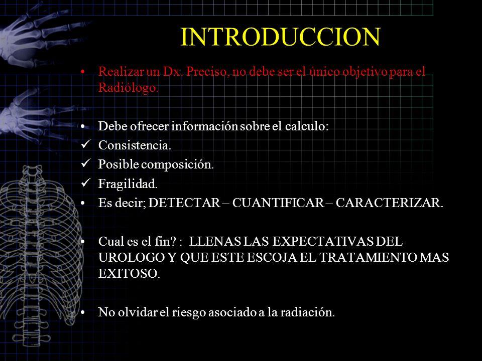 COMPOSICION DE LOS CALCULOS La patogenia incluye: Factores ambientales, familiares, alimenticios y sistémicos.